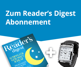 Zum Reader's Digest Abonnement