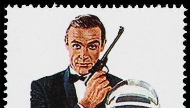 James Bond-Quiz